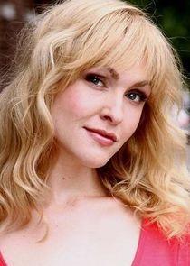 Jenn Lyon Mackenzie