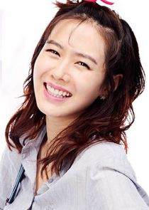 Son Ye Jin Park Kae In