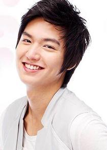 Lee Min Ho Jun Jin Ho