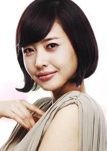 Wang Ji Hye Kim In Hee