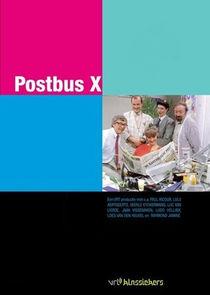 Postbus X