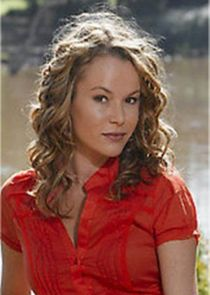 Amanda Holden Sarah Trevanion