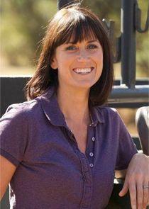 Dawn Steele Alice Trevanion
