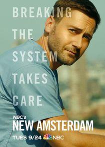Watch Series - New Amsterdam