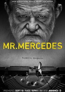 Watch Series - Mr. Mercedes