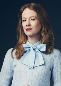 Zoe Boyle Gemma