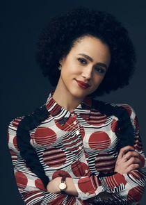 Nathalie Emmanuel Maya