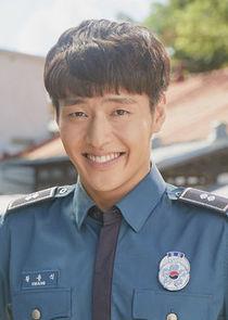 Kang Ha Neul Hwang Yong Shik