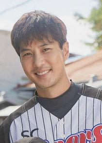 Kim Ji Suk Kang Jong Ryul