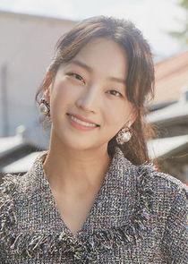 Ji Yi Soo Jessica