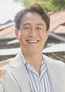 Oh Jung Se No Kyu Tae