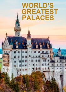 Watch Series - World's Greatest Palaces