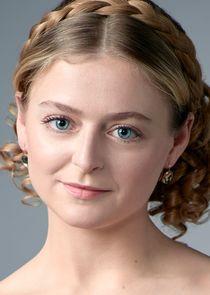 Anna Baryshnikov Lavinia