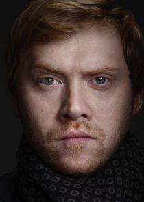 Rupert Grint Julian Pearce