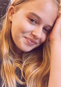 Nona Janssens Amber