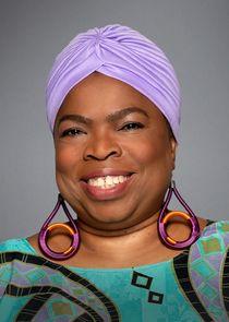 Auntie Olu