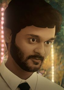 Siddharth Dhananjay Sam