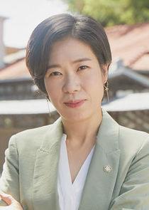 Yum Hye Ran Hong Ja Young