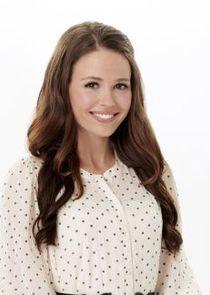 Jocelyn Hudon Grace Bennett
