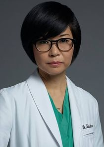 Dr. Edrisa Tanaka