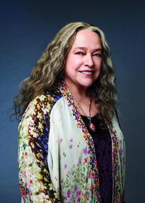 Kathy Bates Ruth Whitefeather Feldman