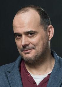 Csaba Debreczeny