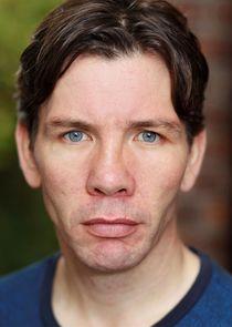 Nigel Travis