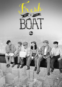 Watch Series - Fresh Off the Boat