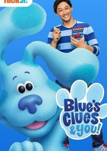 Watch Series - Blue's Clues & You!