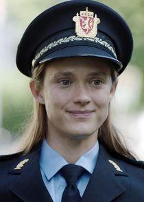 Alfhildr Enginnsdottir