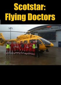 Scotstar: Flying Doctors