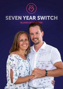 Seven Year Switch: Blijven of Scheiden?