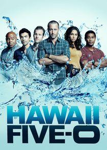Watch Series - Hawaii Five-0