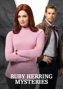 Ruby Herring Mysteries