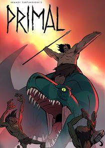 Watch Series - Primal