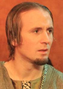 Tom Basden Aurelius
