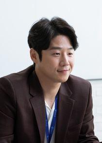 Jung Joon Won Cha Jin Ho