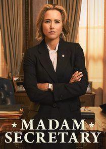 Watch Series - Madam Secretary