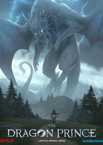 Watch Series - The Dragon Prince