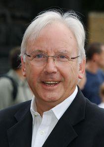 Pete Waterman Judge
