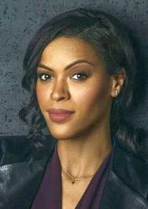 Detective Karen Hart