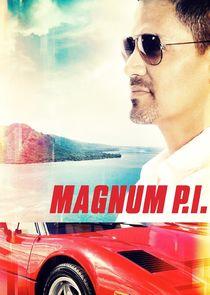 Watch Series - Magnum P.I.