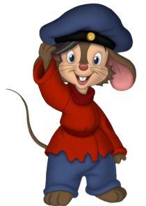 Phillip Glasser Fievel Mousekewitz