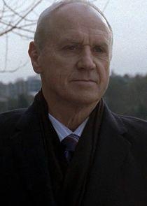 Senator Eaton