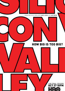 Watch Series - Silicon Valley