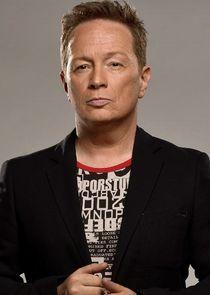 Péter Geszti Judge
