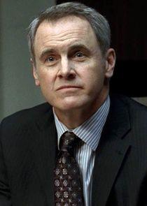 Lt. Erik Carlson