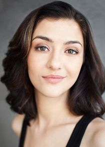 Katie Findlay