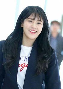Shin Hye Jung