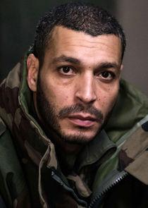 Colonel Mustafa Mokrani